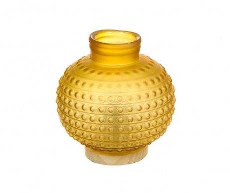 Nočná lampa Amber Round