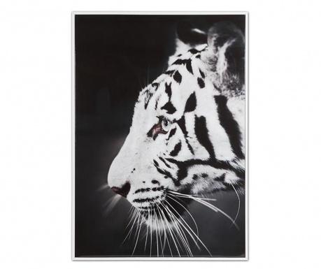 Tiger Profile Kép 65x93 cm