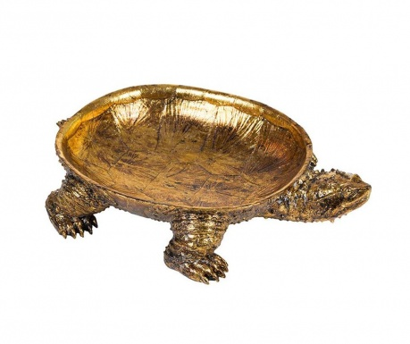 Platou decorativ Turtle