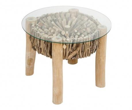 Morowa Round Asztalka