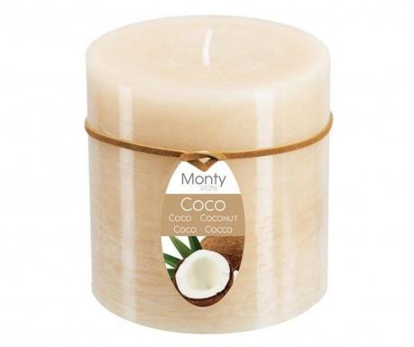 Ароматизирана свещ Coconut