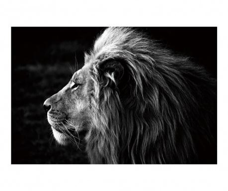 Картина King Leon 100x150 см