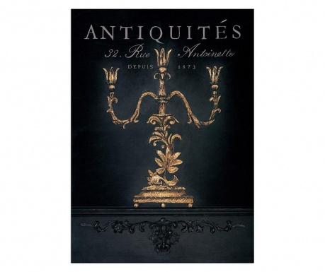 Antiquites Kép 50x70 cm