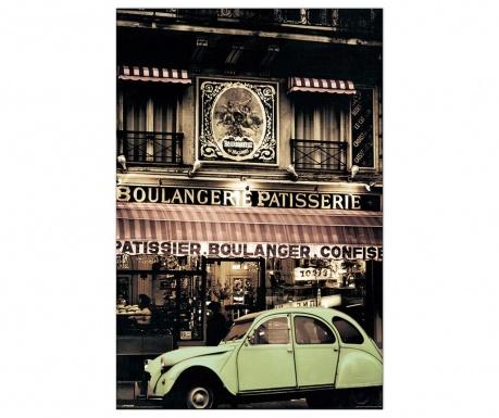 Slika Cute Boulangerie 60x90 cm