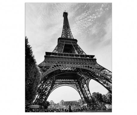 Картина La Tour Eiffel 50x63 см