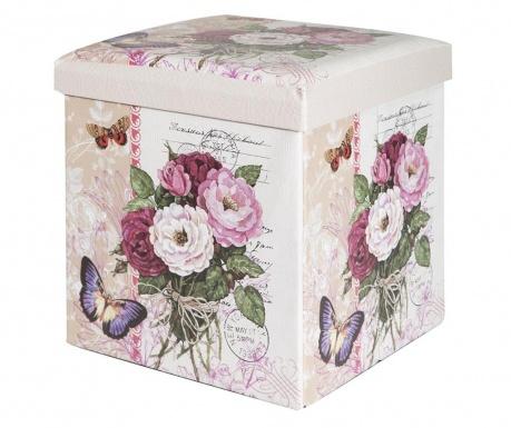 Кутия с  капак за съхранение John