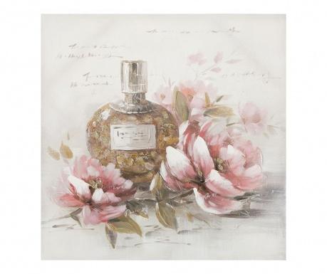 Tablou Perfume 60x60 cm