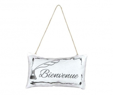 Decoratiune suspendabila Bienvenue Woman
