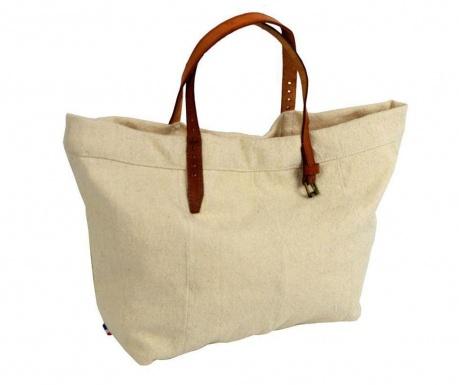 Чанта Militaire Ecru