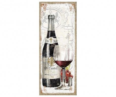 Vin Rogue Kép 20x50 cm
