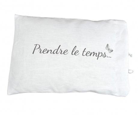 Ukrasni jastuk Prendre le Temps 35x54 cm