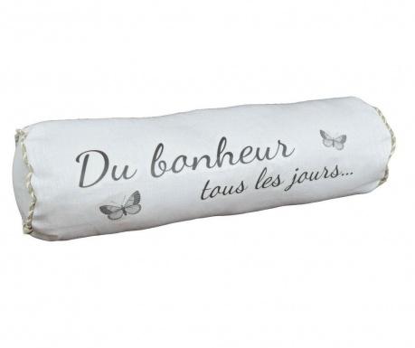 Декоративна възглавница Du Bonheur 14x48 см