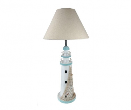 Lampa Blue Lighthouse