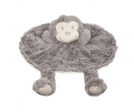 Monkey Plüss játék