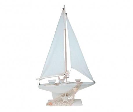 Sailing Yacht Dísztárgy
