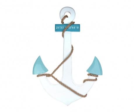 Anchor Fali dekoráció