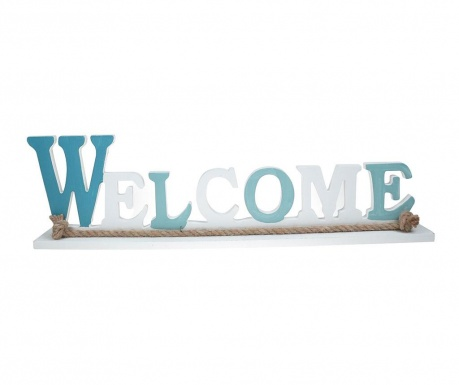 Decoratiune Welcome To The Ocean