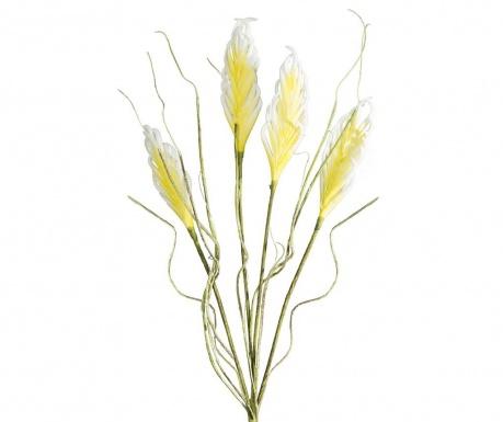 Umjetni cvijet Flore Light Yellow