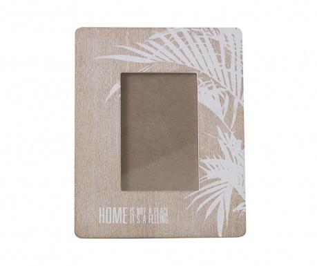 Rama foto Palm Shadow