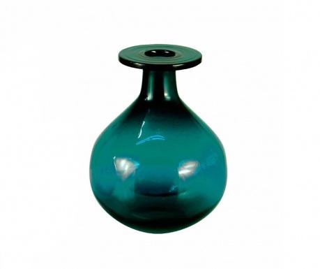 Váza Electra Blue Petrol