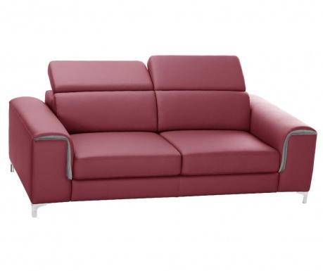 Canapea 3 locuri Backstage Red