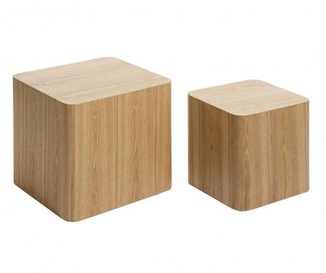 Set 2 stolića Bucket