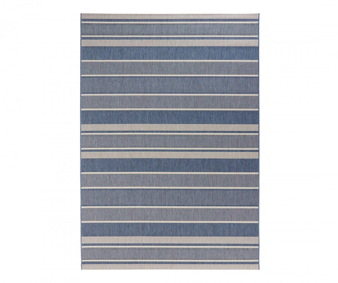 Tepih za vanjski prostor Meadow Strap Blue 120x170 cm
