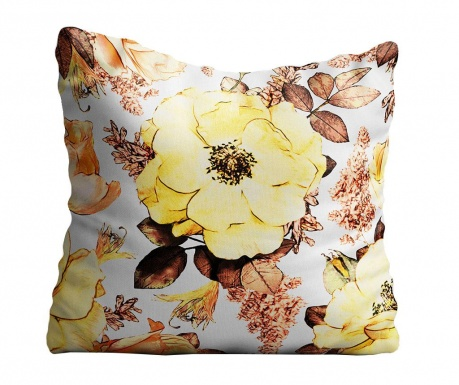 Ukrasni jastuk Mistic Flowers 40x40 cm