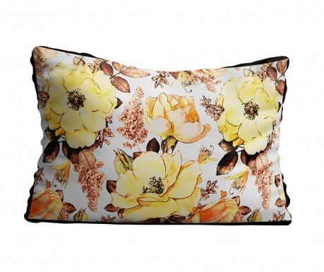 Poduszka dekoracyjna Mistic Flowers 30x50 cm