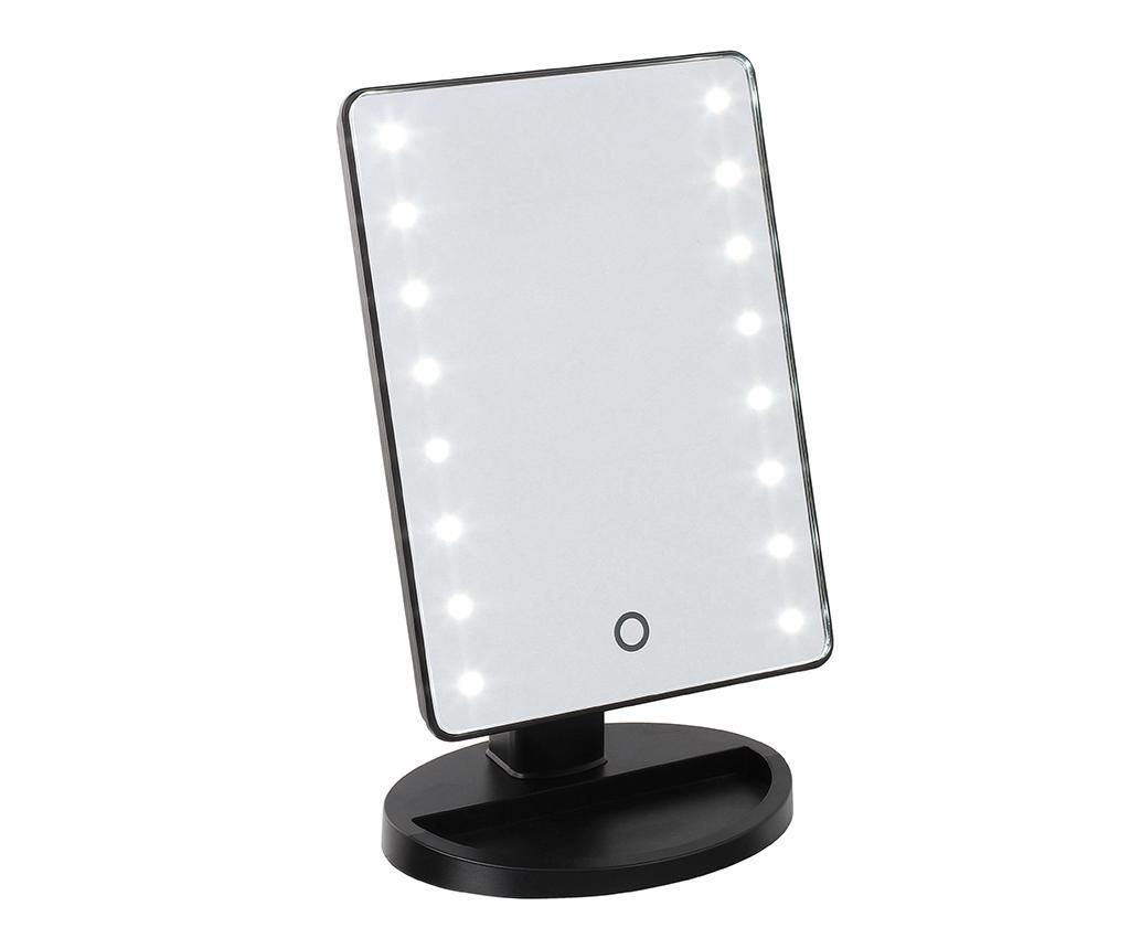 Kozmetičko zrcalo  s  LED svjetlom Light