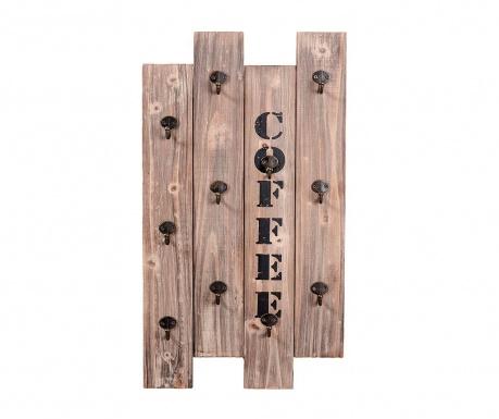 Věšák Coffee