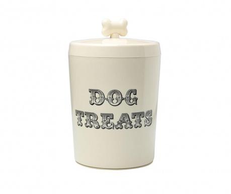 Good Boy Treats Tároló fedővel kutya eledelnek