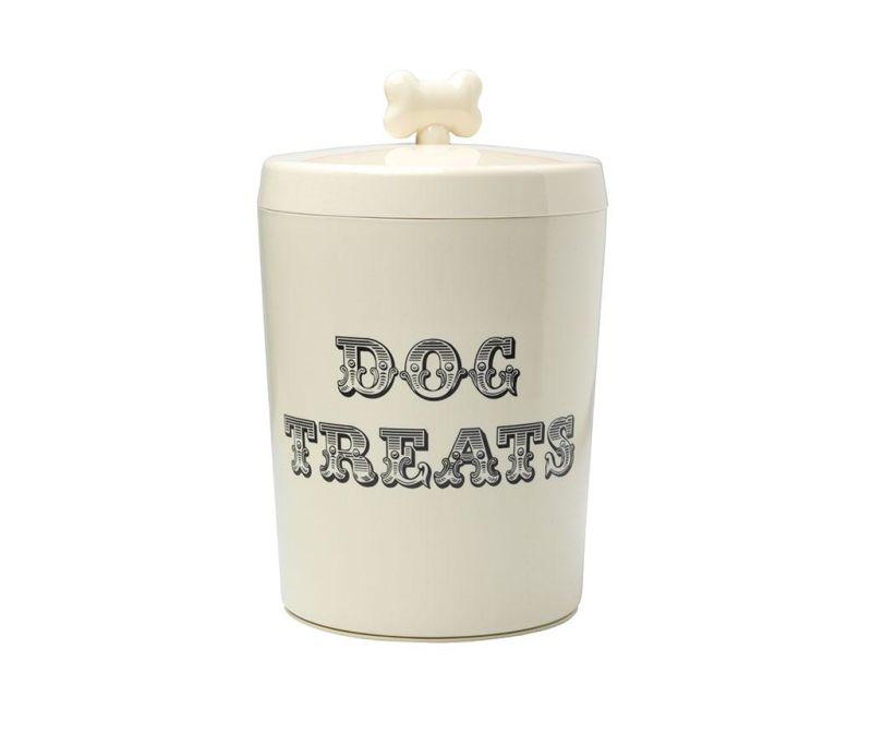 Posuda za hranu za pse s poklopcem Good Boy Treats