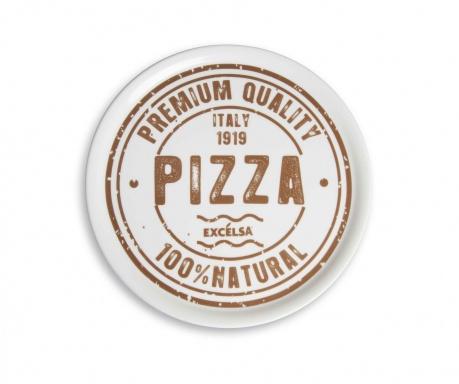 Pizza Dream Szervírozó tál 31 cm