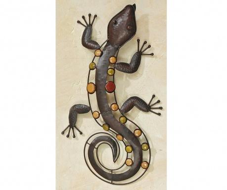 Nástenná dekorácia Eyra Lizard