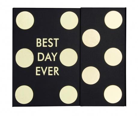 Tedenski planer Best Day