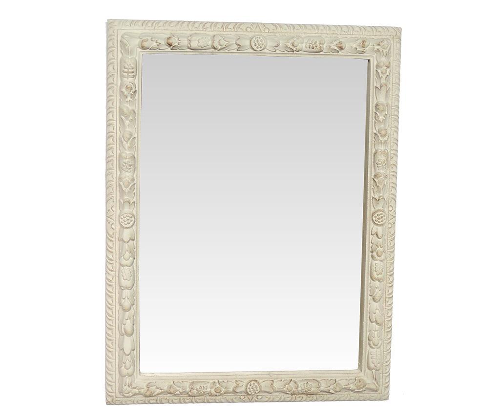 Oglinda Bianca Alb