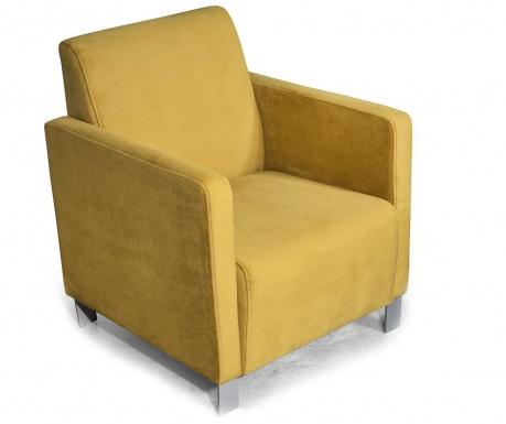 Miami Mustard Fotel