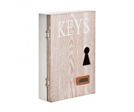 Шкафче за ключове Home Keys