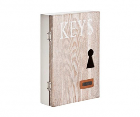 Dulapior pentru chei Home Keys