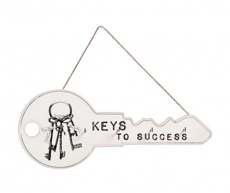 Keys to Success Kulcstartó