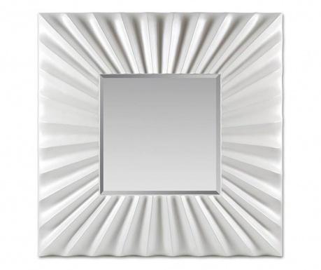 Oglinda White Square
