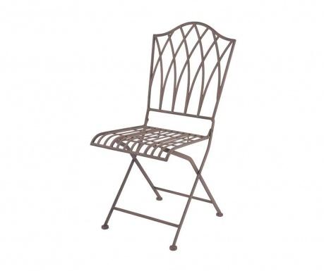 Zložljiv vrtni stol Wige