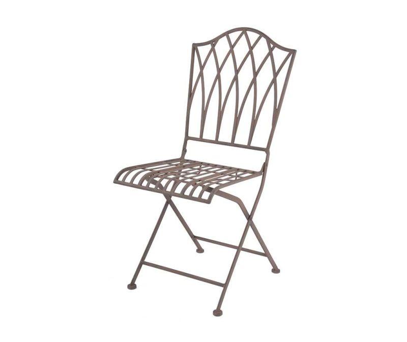 Сгъваем стол за екстериор Wige