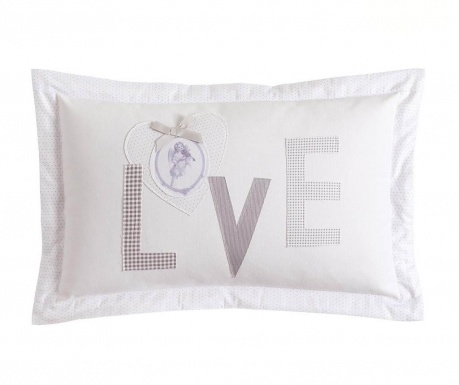 Perna decorativa Love Angel 30x50 cm