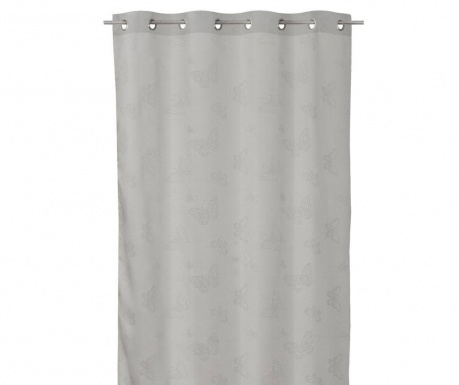 Závěs Fly Grey 140x260 cm