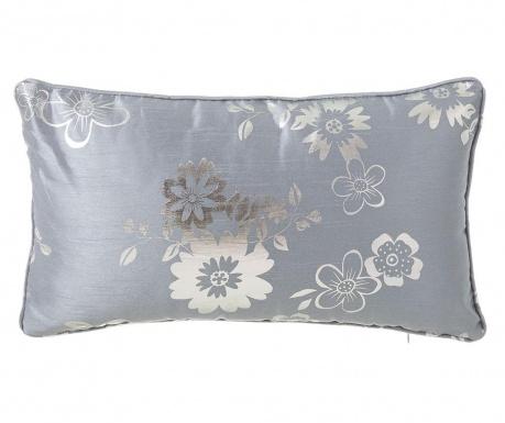 Okrasna blazina Deed Blue 30x50 cm