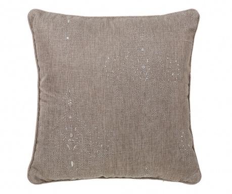 Dekoračný vankúš Precious Brown 45x45 cm