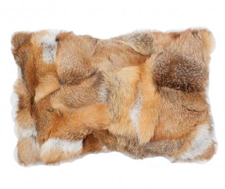 Perna decorativa Fox 40x60 cm