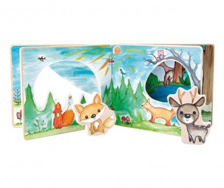 Carte interactiva pentru copii Pictures